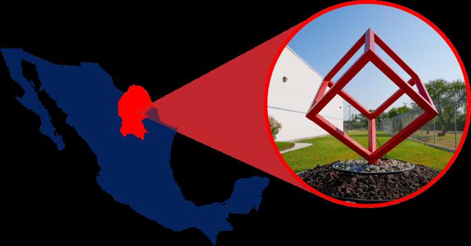 Acceso Norte México